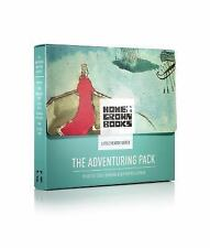 The Little Reader: The Adventuring Pack Vol. 3 by Kyla Ryman (2013, Quantity...