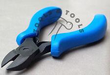 Precision Side Cutters Semi Flush Cutters 115 MM Jewelry Making Wire Work etc