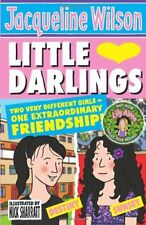 Little Darlings-Jacqueline Wilson, 9780440868347