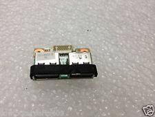 Compaq Presario CQ50 Series USB Port Board w/ Cable 554H504001G