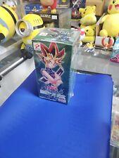 Yugioh Japanese Metal Raiders Booster Box