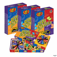Jelly Belly Bean Boozled Spinner Gift Box 99g Plus 3 x 45gm Refill Packs