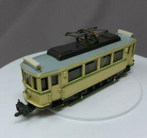 Hamo HO Scale Model Tram