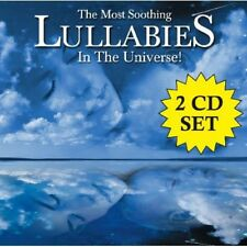 Various Artists - Most Soothing Lullabies in the Universe / Various [New CD]