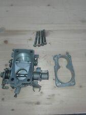 Volkswagen Golf Mk2 GTI16V KR cuerpo Acelerador throtle body NO SWITCH NO SENSOR