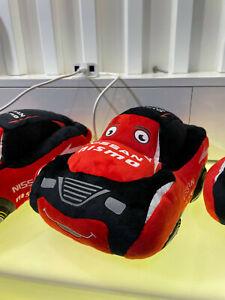 Nissan Nismo Motorsport - NOS Genuine Plush Car / Pillow Toy - Skyline GTR