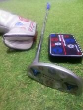 **GREAT BUY** Odyssey Milled Collection #9 Putter - 34 inch - RH