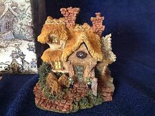 New listing Boyd's Bears Bearly Built Villages Baileys Cozy Cottage