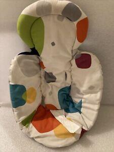 4Moms MamaRoo Reversible INFANT INSERT  Replacement Part 4 Mom Newborn Mama Roo