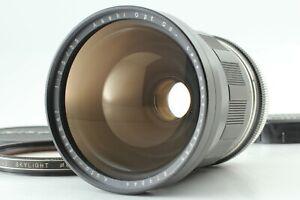RARE!【N MINT】 Pentax Auto-Takumar 35mm f/2.3 M42 Screw Mount Lens from JAPAN