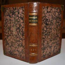 THOMSON -  fig. 1826 - LE STAGIONI - inglese italiano - firenze