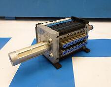 FESTO Ventilinsel CPV10-VI2508 18200 K802 CPV10-GE-MP-8 18255 K807 M 161414