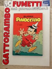 Super Pinocchio N.5 Anno 75 Edicola
