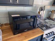 Samsung MC28H5125AK 28L Microwave Smart Oven