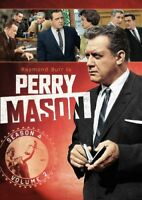 Perry Mason: Season 4 Volume 2 [New DVD] Full Frame