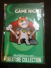 Star City Games SCG Game Night Bonechewer Giant Pin MTG Magic