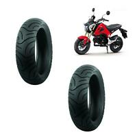 Maxxis High-Performance Tubeless Front & Rear Scooter Tyres For Honda MSX125