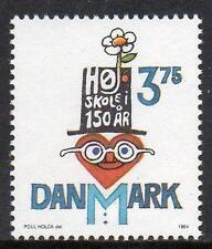 Denmark MNH 1994 The 150th Anniversary of Folk high schools
