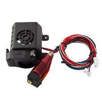 Upgrade Hot End Extruder Full Nozzle Kit Set für Creality CR-10S Pro 3D Drucker