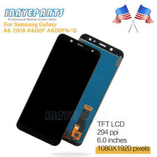 LCD Touch Screen Replacement For Samsung A6 2018 SM-A600F/DS/GN/L/G/DS/T/P/A