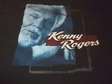 Kenny Rogers Vintage Shirt ( Used Size XXL ) Very Good Condition!!!