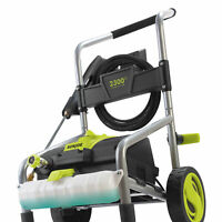 Sun Joe Electric Pressure Washer | 2300-Max PSI | 1.6 GPM | Extension Wand