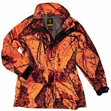 Browning Xpo Light X Change Jacket Moblz Size XL