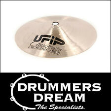 "Brand New UFIP Class Series 6"" Splash Cymbal (90g) BIG SAVINGS *2 YEAR WARRANTY!"
