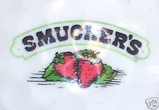 (1) Smuckers Jelly Logo Golf Ball