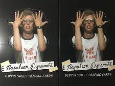 Napoleon dynamite sweet hookups
