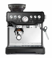 Breville The Barista Express BES870BSXL Coffee Maker - Black