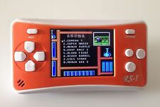 8-Bit FC Retro 2.5 COLOR LCD 150 Video Games Portable Handheld Console AV Output