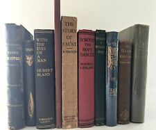 George Locke Collection - Cruikshank, Leblanc, Bland, Charles
