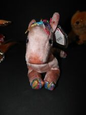 Ty Beanie Baby Horse zodiac - MWMT (Horse Zodiac 2000) 5558cb88c9a6