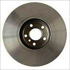 Disc Brake Rotor Front Left Bendix PRT6319