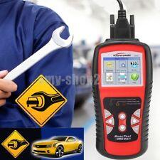 KONNWEI KW830 OBDII OBD2 EOBD CAN Car Erase Fault Codes Diagnostic Scanner Tool