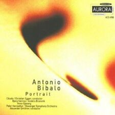 Antonio Bibalo - Portrait [CD]