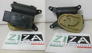 Motore Motorino Riscaldamento Audi A2 1.4 TDI 2004 0132801357