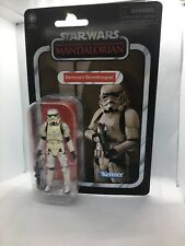 Star Wars the Vintage Collection Remnant Stormtrooper VC165 The Mandalorian!