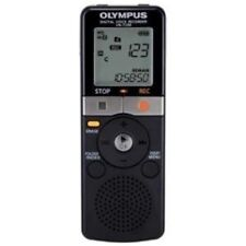 Olympus Digital Voice Recorder Internal 2GB Flash Storage Voice Activated NEW US