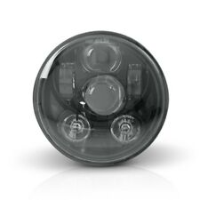 Polisport HMX Lumière Masque Déguisement Masque de phare lumineuse enduro cross Sumo