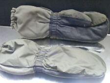 Moufles de tir « grands froids » modèle militaire
