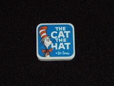 Dr. Seuss The Cat in The Hat Eraser