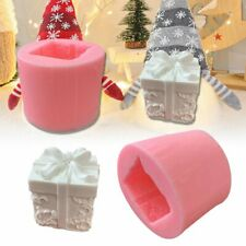 Diy Soap Making Gift Box Silicone Mold for Candle Soap Making Handmade Soap Ln