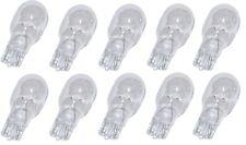 Malibu ML11W4C 12 Volt 11 Watt Low Voltage Landscape Bulb Replacement - 10 Pack
