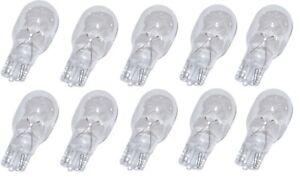 Bulbs for Malibu ML11W4C 12 Volt 11 Watt Low Voltage Landscape Bulb - 10 Pack