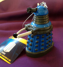 Doctor Who Plastic Blue Dalek Drone Ornament - Free Shipping! Item Dw1142
