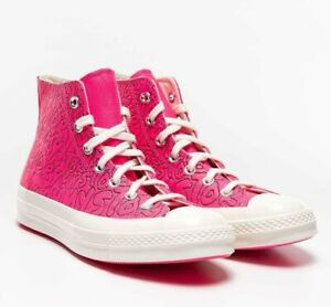 Converse Chuck 70 High Top 'My Story' 170353C Lace Up Sneaker size 11.5 M