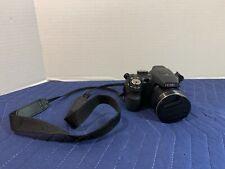 6002M Fujifilm Finepix S3280 14MP 24 X Superwide  - Black - Preowned
