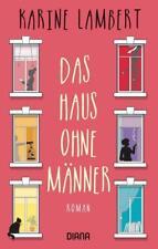 Das Haus ohne Männer von Karine Lambert (2017)